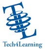 Tech4Learning Logo